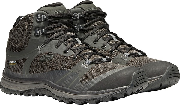 Keen Terradora Mid WP Chaussures de randonnée pour femme