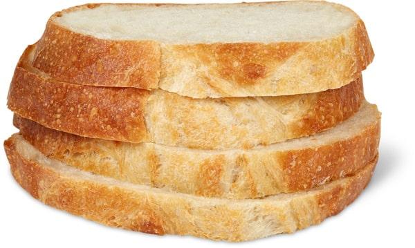 Pane del pastore dal forno di pietra