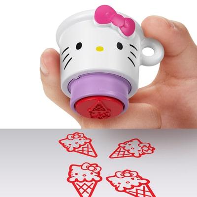 Hello Kitty & Friend GVB10 Spielfigur