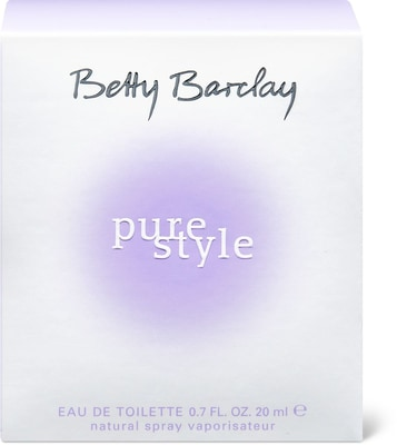 Betty Barclay Pure Style EdT