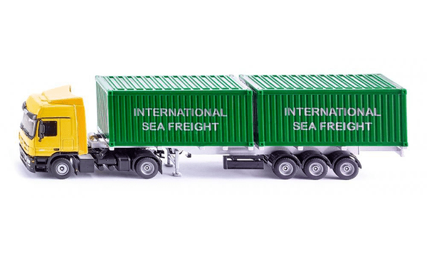 Camcon container