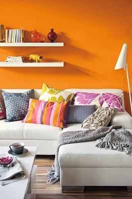 Schöner Wohnen Trendfarbe Tester