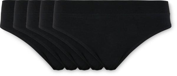 Damen Slip Mini