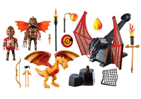 Playmobil 70226 Dragons