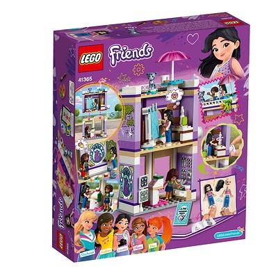 LEGO Freinds 41365 L'atelier d'arti