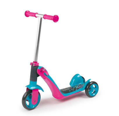 Smoby Reversible Scooter