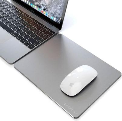 Satechi Aluminium Mauspad Mousepad