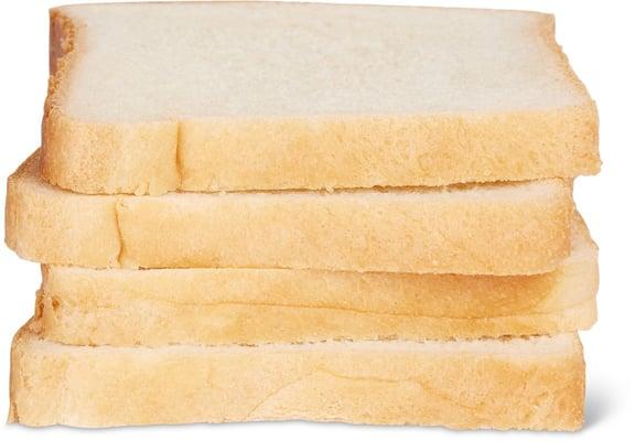 Oliver's Toast au beurre Terrasuisse
