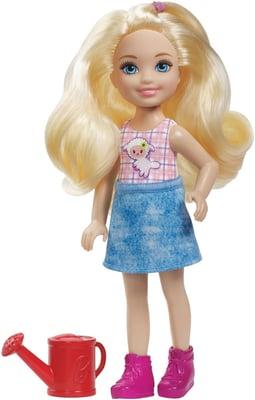 Barbie GCK62 Farm Chelsea Bambole