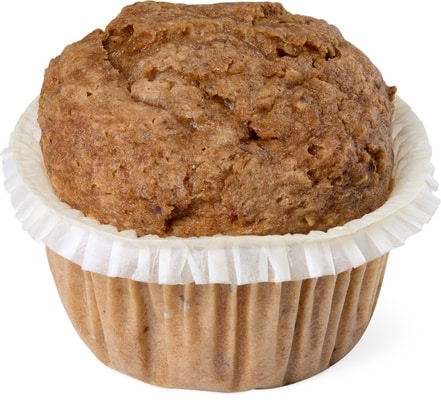 Muffin noisette aha!