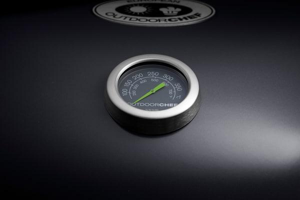 Outdoorchef ASCONA 570 G Grill à gaz