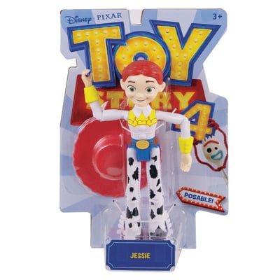 Toy Story 4 Figures