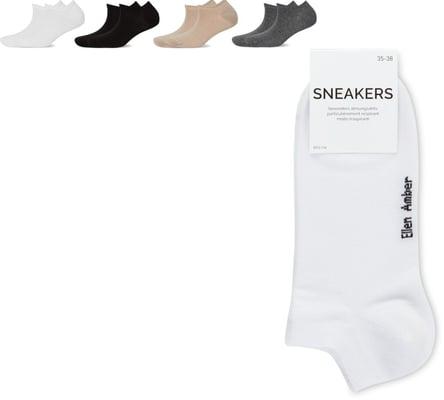 Ellen Amber BIO Sneakers Da Donna 2 Paio