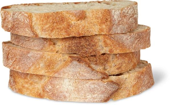 Bio Ciabatta del forno a pietra