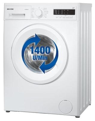 Mio Star VE 1449 F2 Waschmaschine
