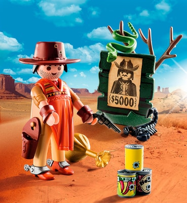 Playmobil Special Plus Cowboy 9083