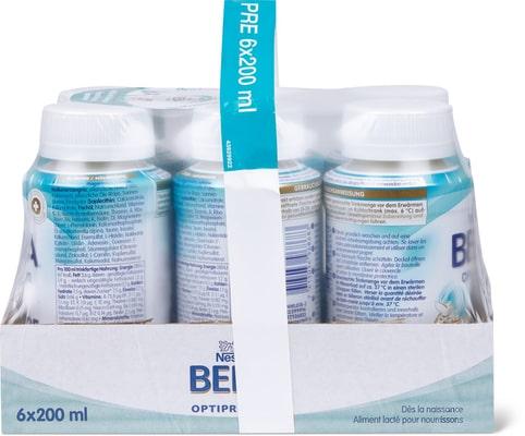 Nestlé BEBA Pre liquid