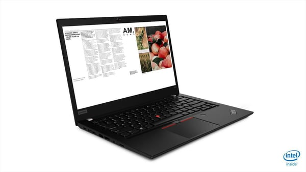 Lenovo ThinkPad T490 Ordinateur portable