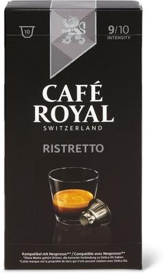Cafe Royal Capsule Ristreto
