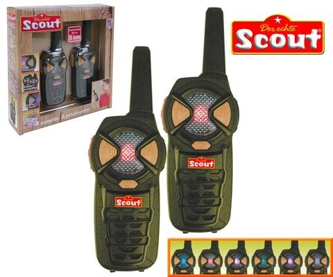 Scout Funkgerät Rollenspiel