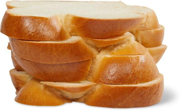 Tresse au beurre Terrasuisse
