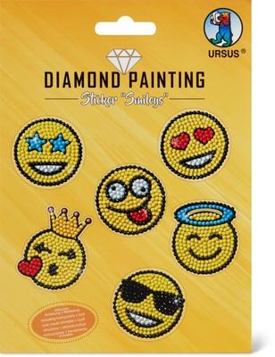 Ursus Baer Diamond Painting