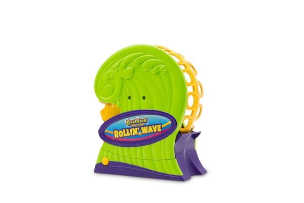 Gazillion Rollin wave Giocattoli da esterno