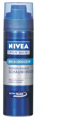 Nivea Men Schiuma da barba