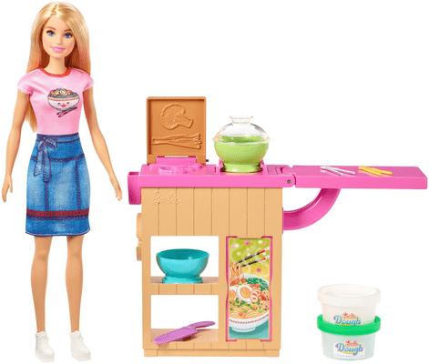 Barbie Set di bambole
