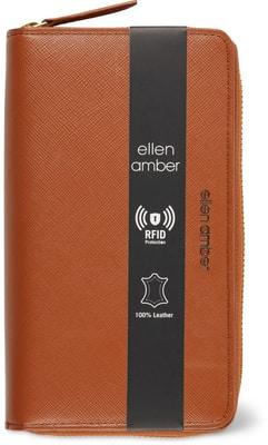 Ellen Amber Lederbörse