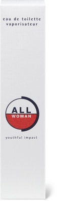 All Woman EdT