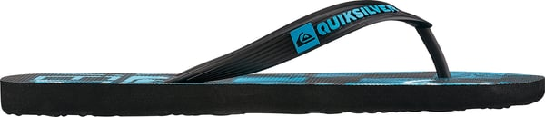 Quiksilver Palm Cube Java Tongs pour homme