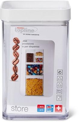 M-Topline STORE Boîte àprovisions 1.0L