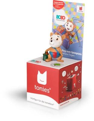 tonies® Bobo Siebenschläfer - Bobos Ausflug zum Spielplatz (DE) Hörspiel