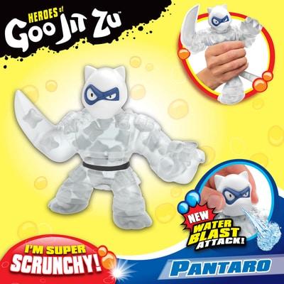 Goo Jit Zu Serie 2 Water Blasters Spielfigur