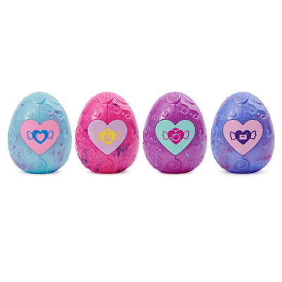 Spin Master Hatchimals Pixies Comic Candy Bambole