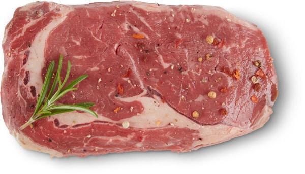 Steak Parisienne Terrasuisse