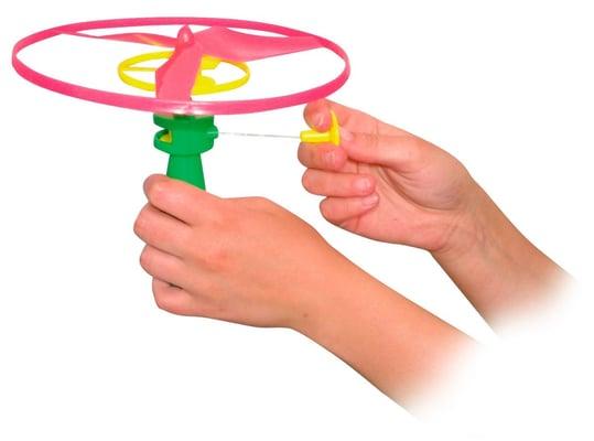 Twirly - l'elica volante Giocattoli da esterno