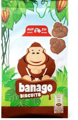 Banago scimmia