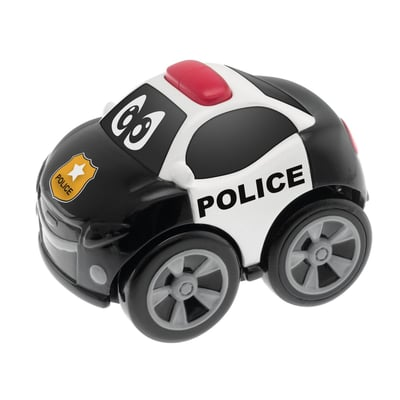 Chicco Chicco Charge & Drive RC Polizia