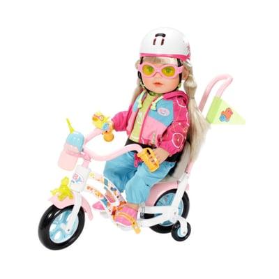 Baby Born Casque de vélo