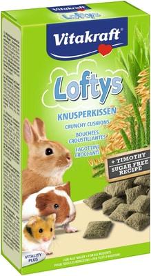 Loftys Nager