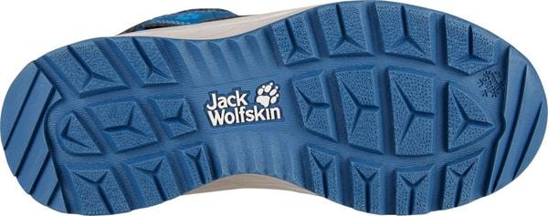 Jack Wolfskin Polar Bear Texapore VC Kids Kinder-Winterboot