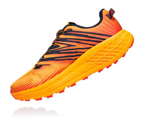 Hoka One One Speedgoat 4 Chaussures de course pour homme