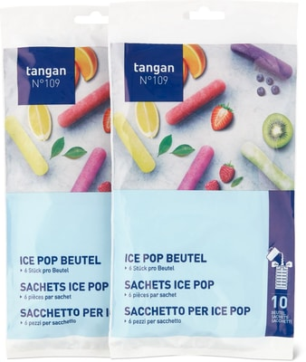 Tangan N°109 Ice Pop Bags