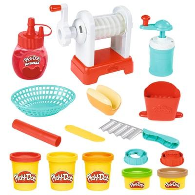 Play-Doh Kitchen Creations Pommes-Fabrik Modelieren