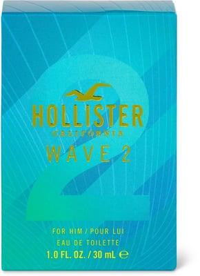 Hollister Wave 2 For Him EdT