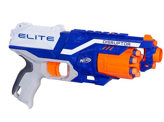 N-Strike Elite Disruptor