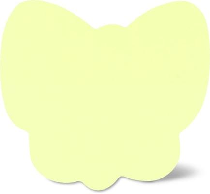 Papeteria Haftnotizen Shapes