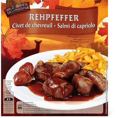 Rehpfeffer